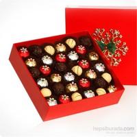 ChocChic Spesiyal Yılbaşı Çikolatası