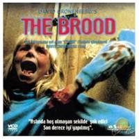 Hastahanede Dehşet (The Brood) ( VCD )