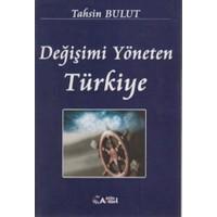 Değişimi Yöneten Türkiye