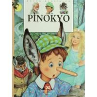 Büyük Klasikler - Pinokyo