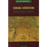 Osmanlı Kürdistanı-Kürdistana Osmani