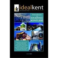 İdeal Kent - Kent Araştırmaları Dergisi Sayı: 8