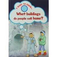 What Buildings Do People Call Home?