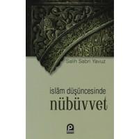 İslam Düşüncesinde Nübüvvet