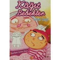 Bıcırık Kitaplar 4: Kağıt Bebekler (El Yazılı)