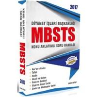 MBSTS Konu Anlatımı Soru Bankası Deneme Sınavları