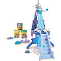 Play Doh Frozen Elsa'nın Sarayı