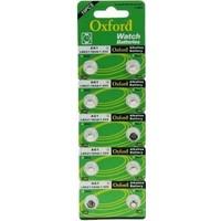 Oxford Alkalin Ag1 Pil 10 Lu