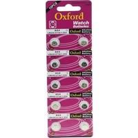 Oxford Alkalin Ag4 Pil 10 Lu