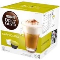 Nescafé® Dolce Gusto® Cappuccino (16 Kapsül)