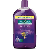 Palmolive Sıvı Sabun Aroma Sensation So Relaxed 1500 ml