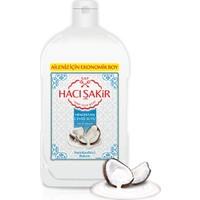 Hacı Şakir Sıvı Sabun Hindistan Cevizi 1500 ml