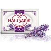 Hacı Şakir Banyo Sabunu Lavanta 150GR
