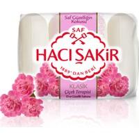 Hacı Şakir Güzellik Sabunu Klasik Çiçek Terapisi 4x70GR