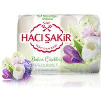 Hacı Şakir Güzellik Sabunu Çiçek Buketi 4x70GR