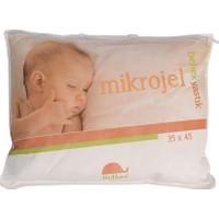 Kidboo Mikro Elegance Bebek Yastık 35X45