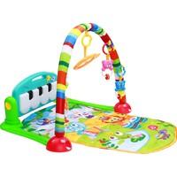 Babycim Müzikli Piyanolu Oyun Halısı