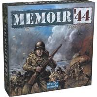 Days Of Wonder Memoır' 44 (İngilizce)