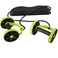 Revoflex Xtreme Pro Tekerlekli Egzersiz Spor Aleti