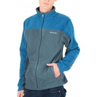 Columbia Am0057 Western Ridge Full Zip Erkek Polar