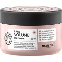 Maria Nila İnce Telli Saçlar İçin Saç Bakım Maskesi 250Ml - Pure Volume Masque