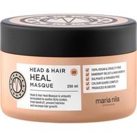Maria Nila Kepekli Saçlar İçin Saç Maskesi 250 Ml - Head &Amp; Hair Heal Masque