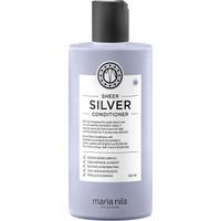 Maria Nila Sarı Ve Gri Saçlar İçin Saç Kremi 300 Ml - Sheer Silver Conditioner
