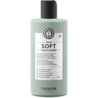 Maria Nila Kuru Ve Yıpranmış Saçlar İçin Saç Kremi 300 Ml - True Soft Conditione