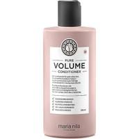 Maria Nila İnce Telli Saçlar İçin Saç Kremi 300Ml - Pure Volume Conditioner