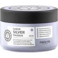 Maria Nila Sarı Vegri Saçlar İçim Saç Bakım Maskesi 250 Ml - Sheer Silver Masque