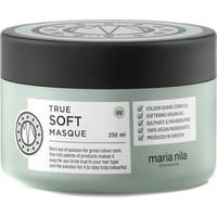 Maria Nila Yıpranmış Ve Kuru Saçlar İçin Saç Bakım Kremi 250Ml - True Soft Masque