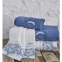 Ecocotton Organik Pamuk Banyo Havlu Takımı - Nevra