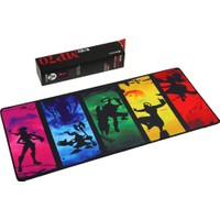 Sven MP70 LOL 5 Hero Edition Extended Gaming Mousepad