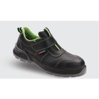 Segura Sgr31RSiyah Kışlık Cırtlı Çelik Burunlu İş Ayakkabısı 40