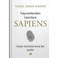 Hayvanlardan Tanrılara - Sapiens İnsan Türünün Kısa Bir Tarihi - Yuval Noah Harari
