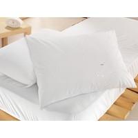 Mislina 50 X 70 Cm Sıvı Geçirmez Yastık Koruyucu (Alez)