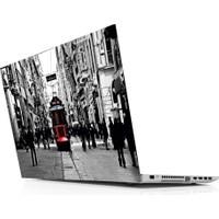 Sticker Masters Taksim Tünel Laptop Sticker
