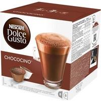 Nescafé® Dolce Gusto® Chococino (16 Kapsül)