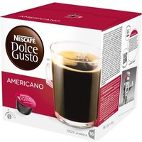 Nescafé® Dolce Gusto® Americano (16 Kapsül)