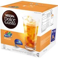 Nescafé® Dolce Gusto® Nestea Peach (16 Kapsül)