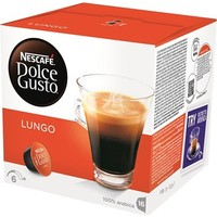 Nescafé® Dolce Gusto® Lungo (16 Kapsül)