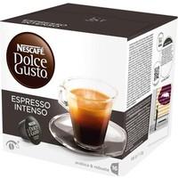 Nescafé® Dolce Gusto® Espresso Intenso (16 Kapsül)