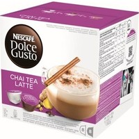Nescafé® Dolce Gusto® Chai Tea Latte (16 Kapsül)