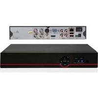 New Age NA-9604AHD 4Kanal 4SES 2MP XMEYE AHD DVR