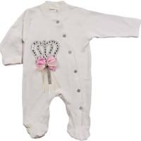 Ponpon Baby Prenses 5'li Bebek Mevlüt Seti
