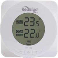 Redblue Ht135 Dijital Kablolu Oda Termostatı