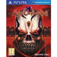 Square Enix Ps Vıta Army Corps Of Hell