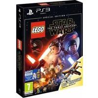 WB Ps3 Lego Star Wars Awakens Mını Toy Edıtıon