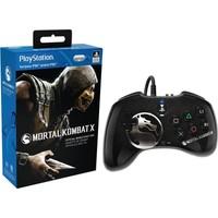 WB Ps4 Mortal Kombat X Fıght Pad Lısanslı Kablolu