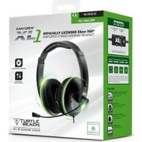 Turtle Beach Xbox 360 Turtle Beach Xl1 Amplıfıed Stereo Oyun Kulaklıgı